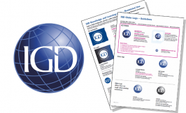 BRAND: Corporate ID / brand guidelines: IGD