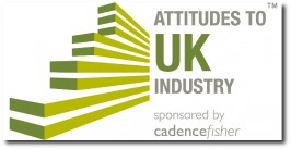 BRAND: Corporate ID: Attitudes to UK Industry